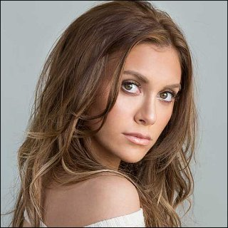 Alyson Stoner Profile Photo