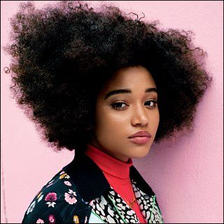 Amandla Stenberg Profile Photo