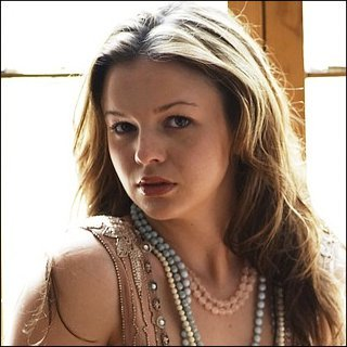 Amber Tamblyn Profile Photo