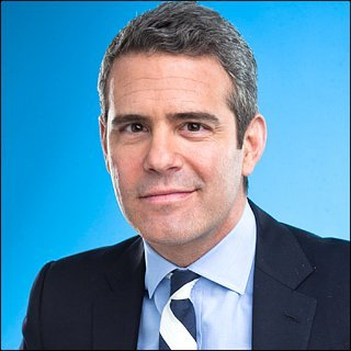 Andy Cohen Profile Photo