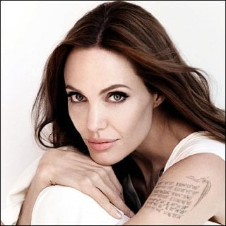 Angelina Jolie Profile Photo