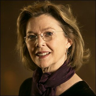 Annette Bening Profile Photo