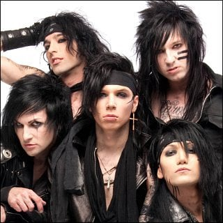 WEEK 5/2013 : Black Veil Brides