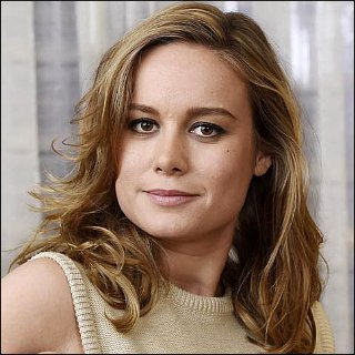 Brie Larson Profile Photo