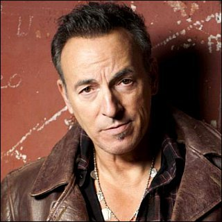 Bruce Springsteen Profile Photo