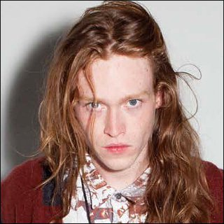 Caleb Landry Jones Profile Photo