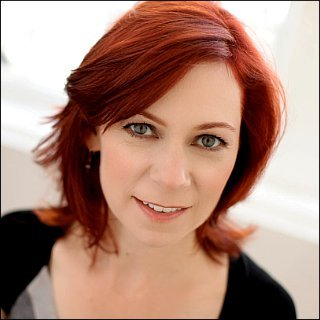 Carrie Preston tv roles