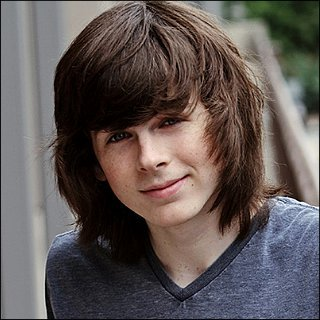 Chandler Riggs Profile Photo