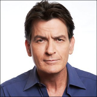 Charlie Sheen Profile Photo