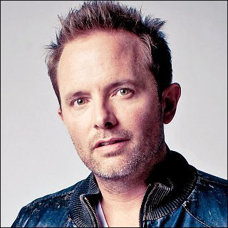 WEEK 3/2013 : Chris Tomlin