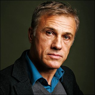 Christoph Waltz Profile Photo