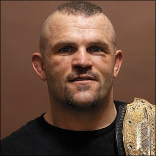 Chuck Liddell Profile Photo
