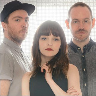 Chvrches Profile Photo