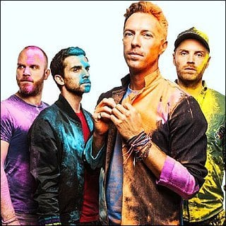 Coldplay Profile Photo