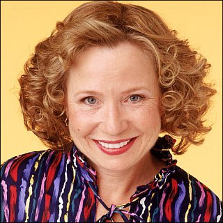Debra Jo Rupp movies and tv shows