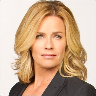 Elisabeth Shue in sons of anarchy