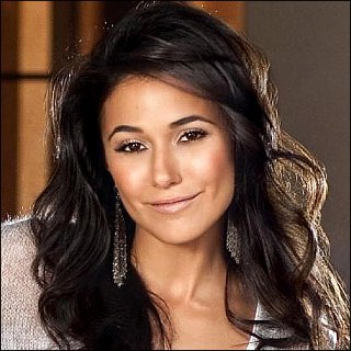 Emmanuelle Chriqui Profile Photo