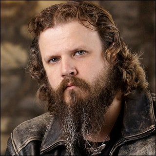 Jamey Johnson Profile Photo