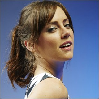 Jessica Stroup Profile Photo
