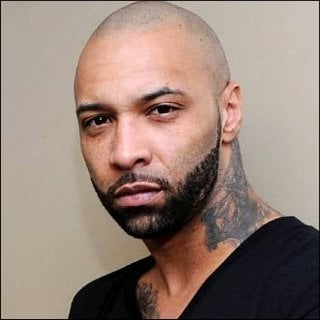 Joe Budden Profile Photo
