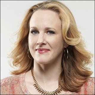 Katie Finneran movies and tv shows