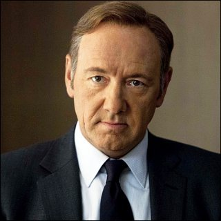 Kevin Spacey Profile Photo