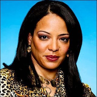 Lauren Velez Profile Photo