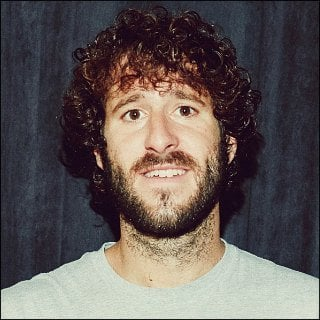 Freaky Friday<br><font color='#ED1C24'>LIL DICKY</font>