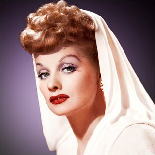 Lucille Ball Profile Photo