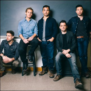 O.A.R. Profile Photo