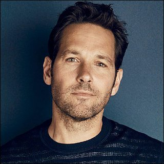 Paul Rudd Profile Photo