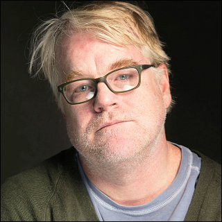 Philip Seymour Hoffman Profile Photo