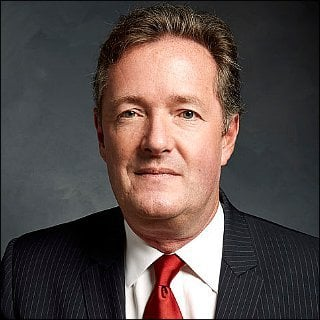 Piers Morgan Profile Photo