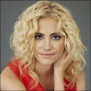 Pixie Lott Profile Photo