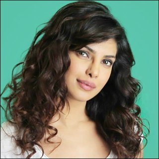 Priyanka Chopra Profile Photo