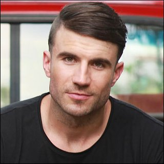 Sam Hunt Profile Photo