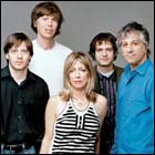Sonic Youth Profile Photo