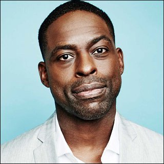 Sterling K. Brown Profile Photo