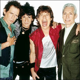The Rolling Stones Profile Photo