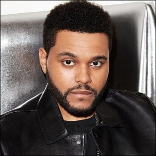The Weeknd Profile Photo