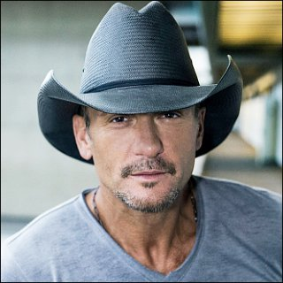 Tim McGraw Profile Photo