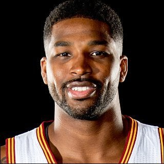 Tristan Thompson Profile Photo