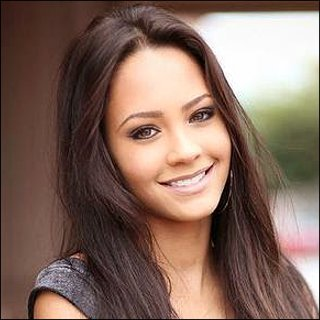 Tristin Mays Profile Photo