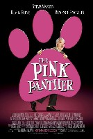 Pink Panther, The picture