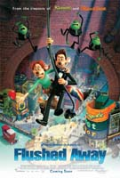 Flushed Away picture