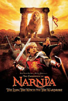 Chronicles of Narnia: The Lion, The Witch and The Wardrobe, The picture