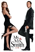 Mr and Mrs Smith picture