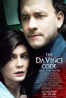Da Vinci Code, The picture