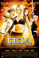 DOA: Dead or Alive picture