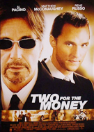 Two for the Money (2005) Profile Photo